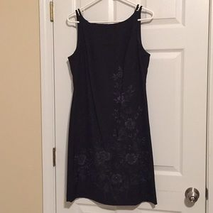 NWT Little black dress!